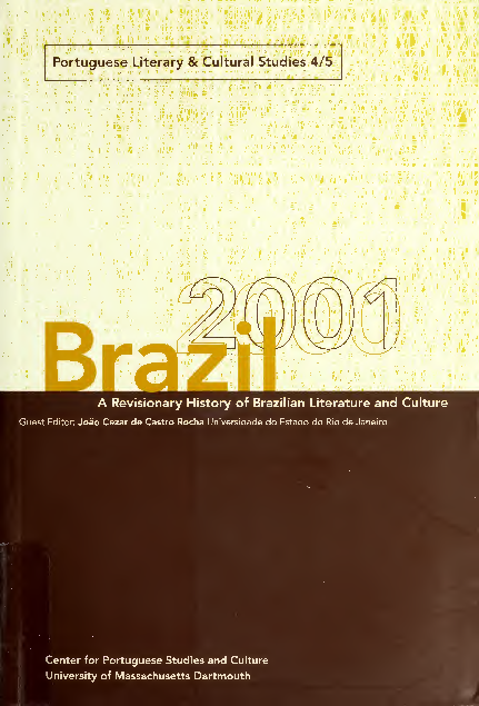 PDF) Brazil 2001: A Revisionary History of Brazilian
