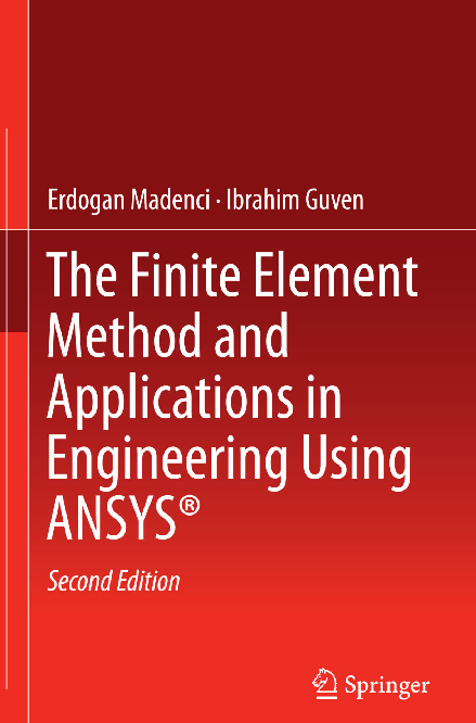 PDF) The Finite Element Method and Applications in