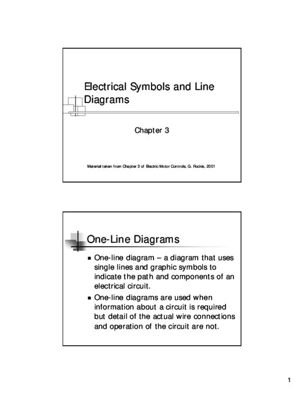 PDF) Electrical Symbols and Line Diagrams One-Line Diagrams ... on electrical coil symbols, electrical commercial symbols, electrical meter symbols, electrical capacitor symbols, electrical circuitry symbols, electrical schematic symbols, electrical relay symbols, electrical switch symbols, electrical symbols for blueprints, electrical construction symbols, electrical radio symbols, electrical pole symbols, electrical lamp symbols, automotive electrical symbols, electrical engineering symbols, electrical business symbols, standard electrical symbols, electrical light symbols, electrical speed control symbols, electrical voltage symbols,