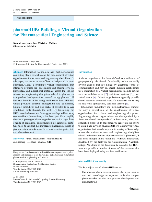 Pharmaceutical Engineering Pdf