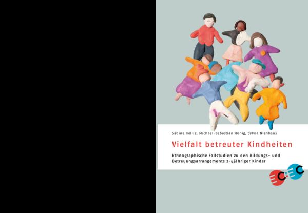 Pdf Vielfalt Betreuter Kindheiten Ethnographische