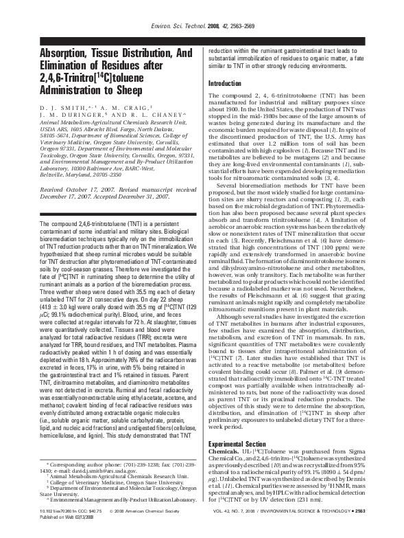 (PDF) Enhanced absorption and tissue distribution of