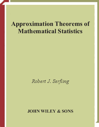 PDF) Approximation Theorems of Mathematical Statistics