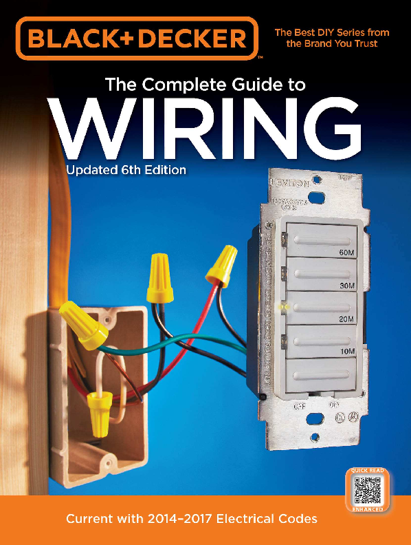 Amazing Pdf The Complete Guide To Electrical Wiring Angky Tri Aditya Wiring Database Mangnorabwedabyuccorg