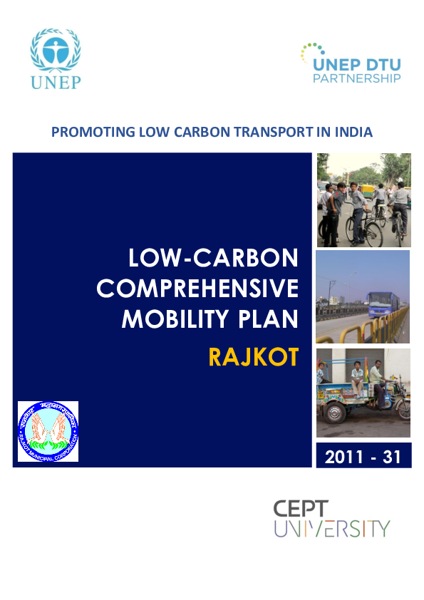 PDF) Promoting Low Carbon Development in India, Low-carbon