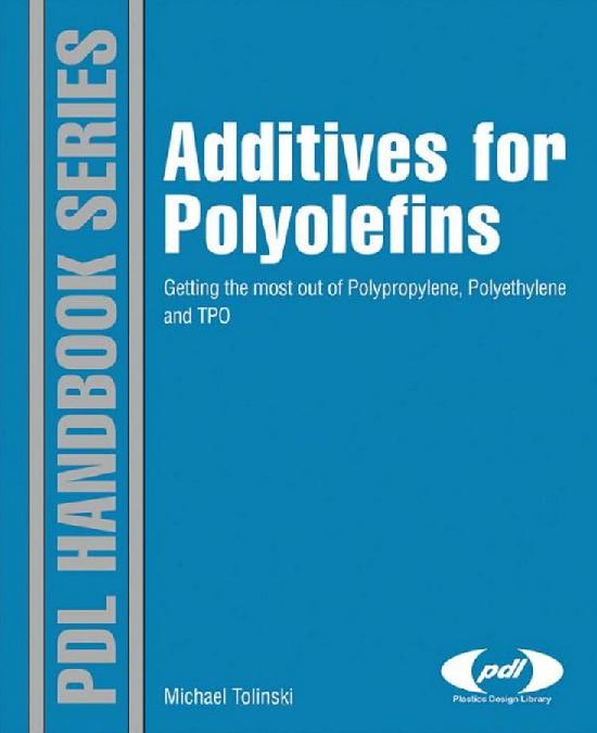 PDF) Tolinski - Aditivos para Poliolefinas   Isabel Holguín