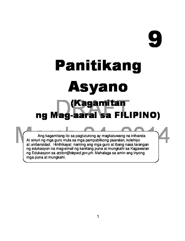 maikling buod ng el filibusterismo kabanata 11 hanggang 20