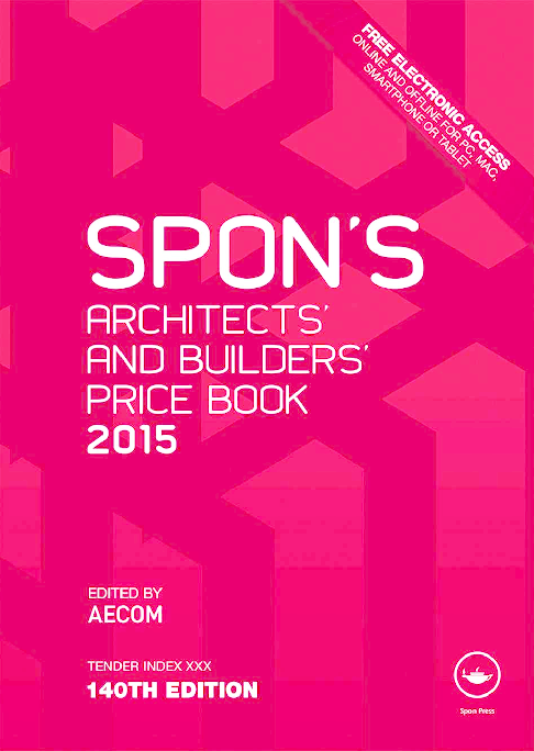PDF) tmp_913-[AECOM]_Spon's_Architects'_and_Builders