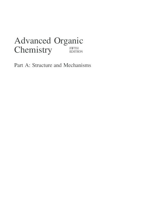 Part A Structure And Mechanisms Marcelo Alves De Souza Academia Edu