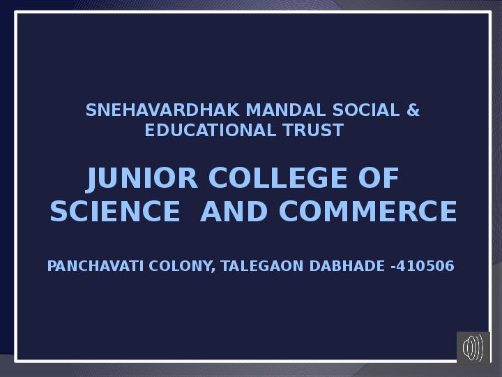 PPT) Students EVS ppt   gauri jadhav - Academia edu