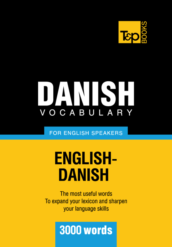 c5ccbdd5 PDF) Danish Vocabulary for English Speakers | Lamine Kane - Academia.edu