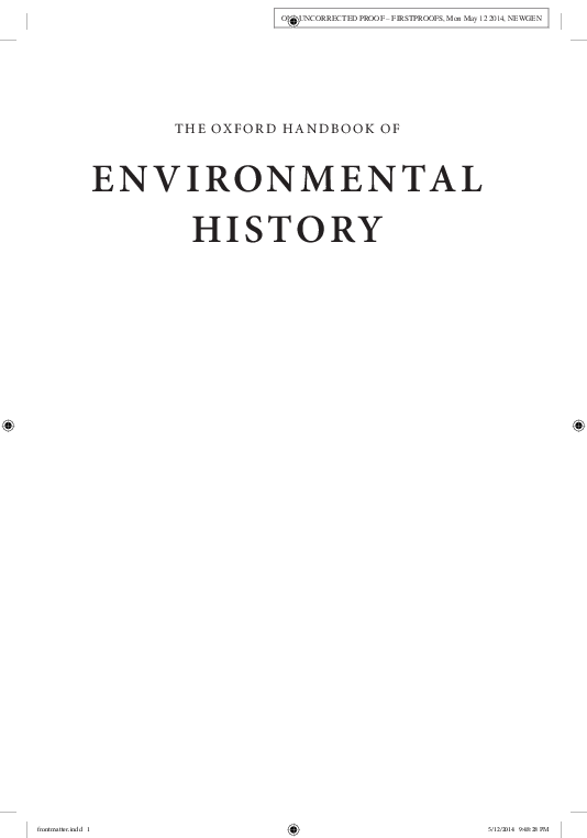 fea1246830 PDF) A Metabolism of Society  Capitalism for Environmental ...