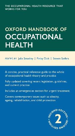 8f7be86348ef2 PDF) Oxford Handook of Occupational Health 2nd Ed