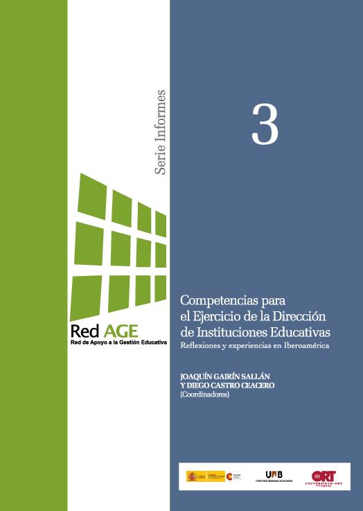 PDF) Competencias para el ejercicio de la Dirección de