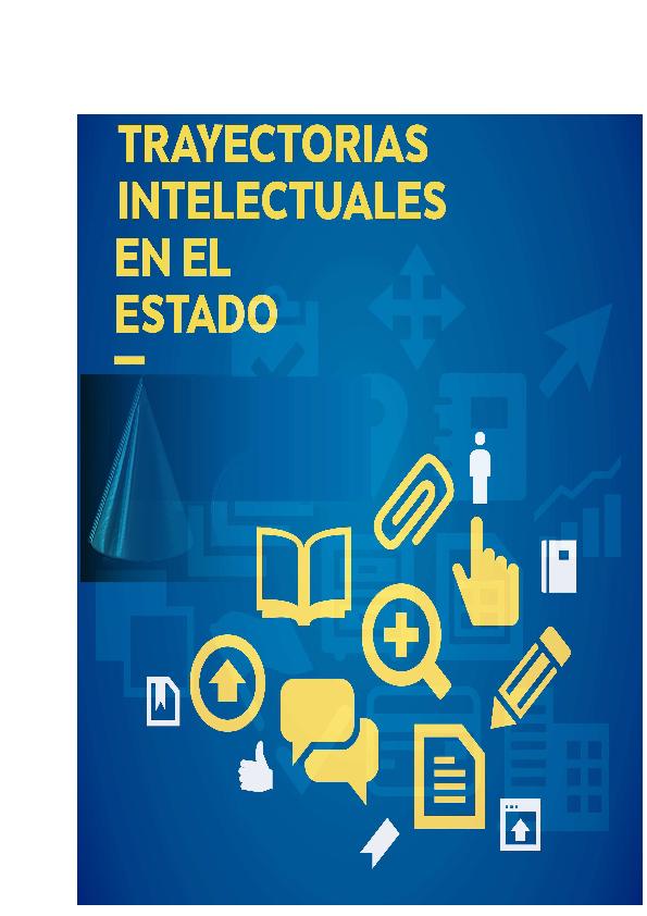 PDF) Presentación de Trayectorias de intelectuales en el