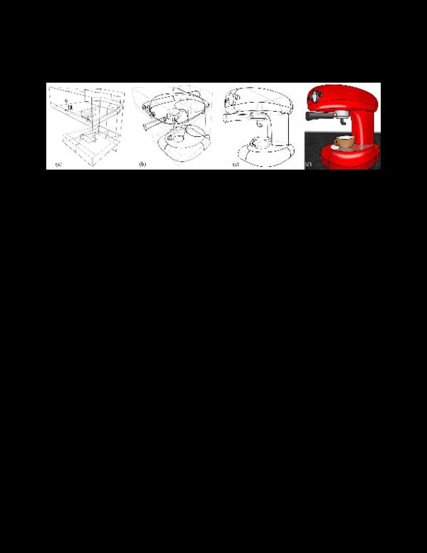 Pdf Analytic Drawing Of 3d Scaffolds Karan Singh Academia Edu