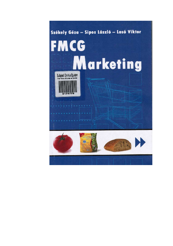 FMCG Marketing  e597d97228