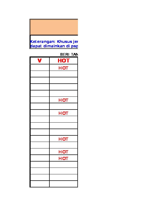 XLS) PSP Game List | miuju agasa - Academia edu