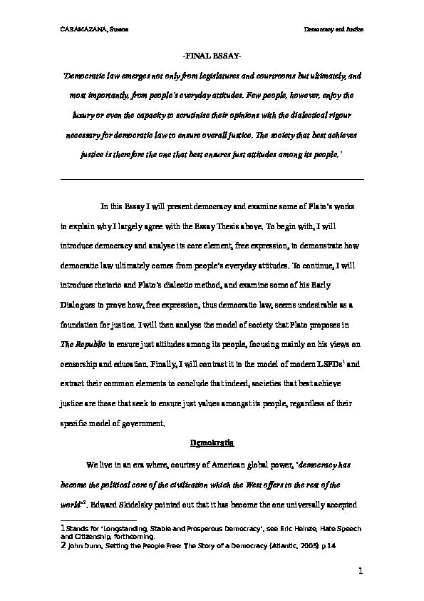 Essay service online