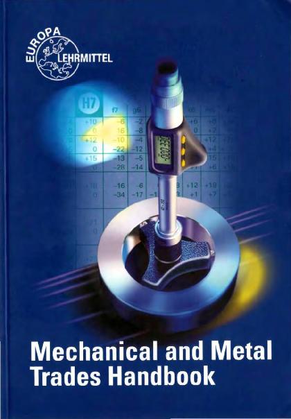 PDF) Mechanical and Metal Trades Handbook | Muhammad ... on