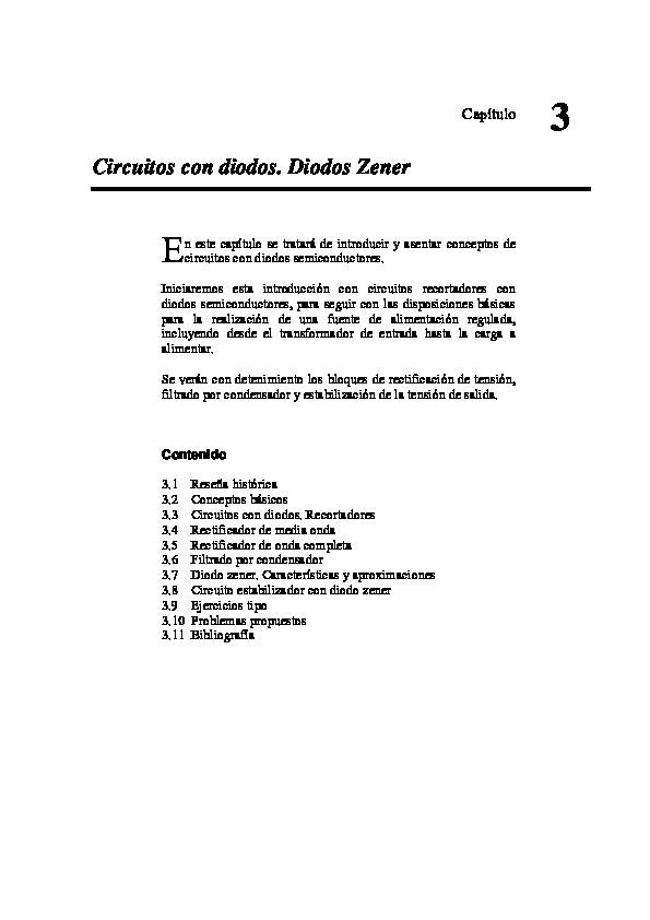 Semiconductores conceptos