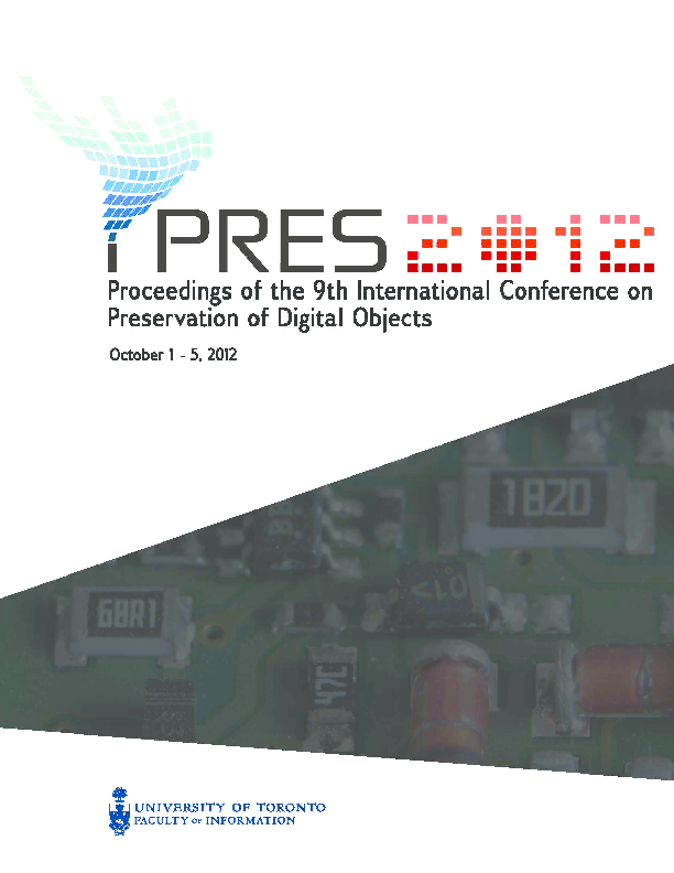 PDF) Addressing data management training needs: a practice based