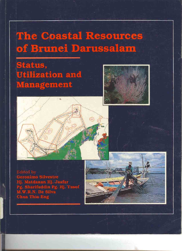PDF) The coastal resources of Brunei Darussalam: status, utilization
