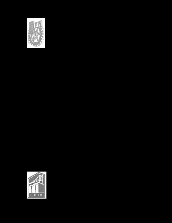 Pdf Instituto Politecnico Nacional Sistema De Aisladores Sismicos De Base Para Edificios Que Para Obtener El Titulo De Ingeniero Civil Presenta Ariana Sanabria Academia Edu