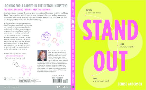 PDF) Stand Out: Design a Personal Brand, Build a Killer Portfolio