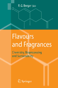 PDF) Flavours and Fragrances-Chemistry, Bioprocessing and