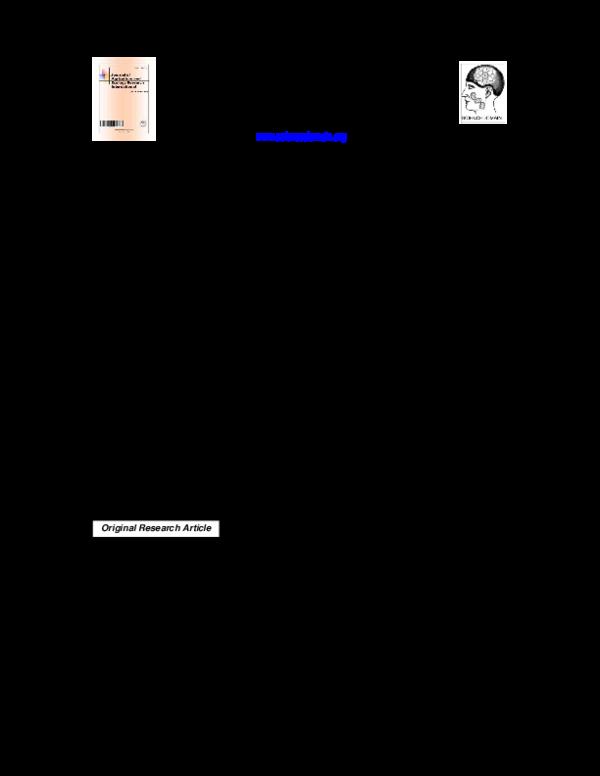 PDF) Response of Some Cassava Varieties to Mononychellus