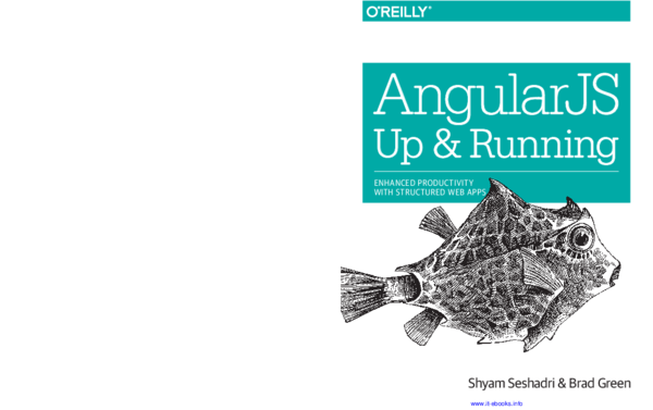 Data-oriented Development With Angularjs Pdf