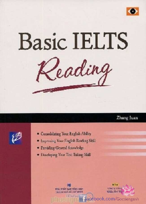 PDF) Basic IELTS Reading | NhatAnh Thieu - Academia edu