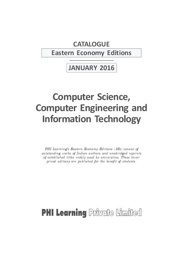 Digital Logic And Computer Organization Rajaraman Radhakrishnan Download