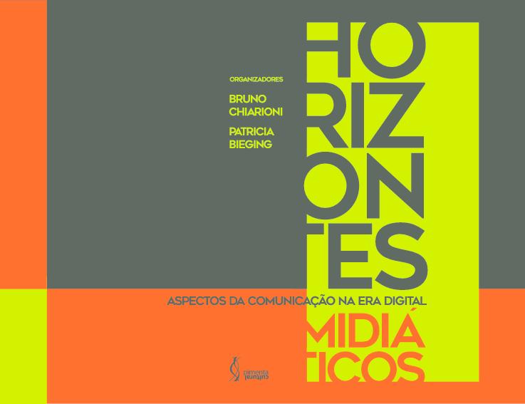 dcde28aa06 Horizontes Midiáticos  aspectos da comunicação na era digital ...