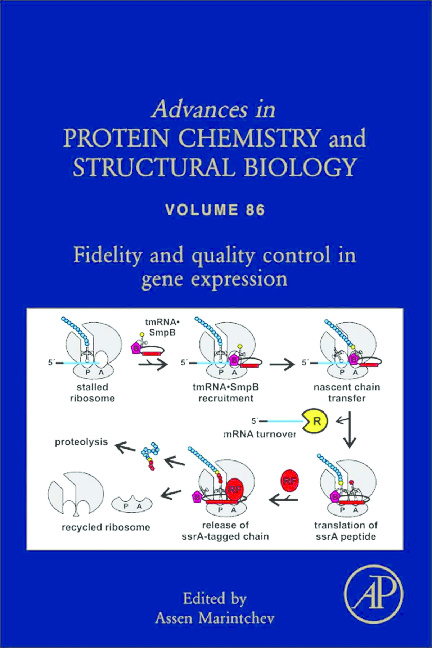 PDF) Advvances in Protein Chemistry and Structural Biology