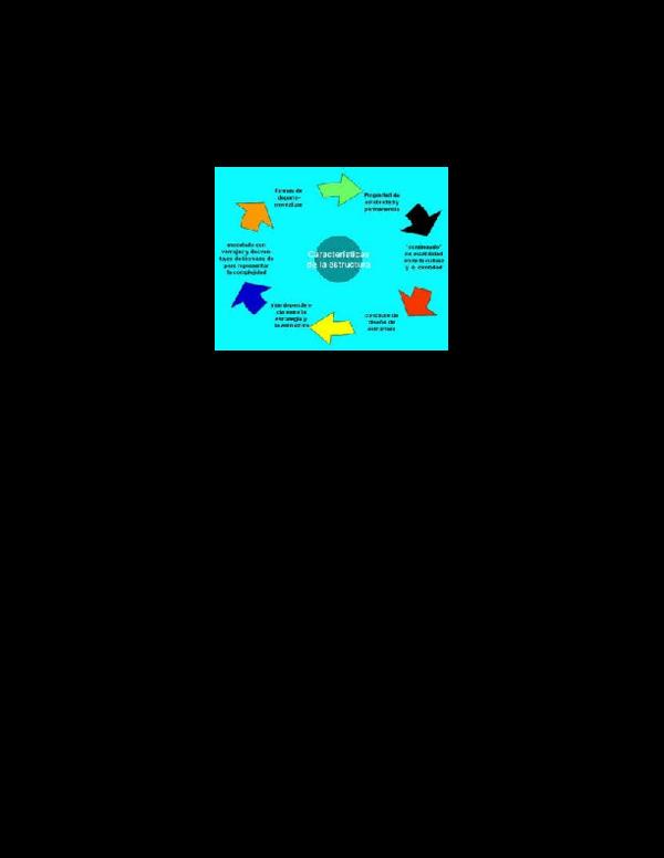 Doc Estructura De La Organización Emelec Boca Del Pozo