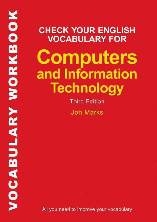 PDF) Check your English Vocabulary for CIT.pdf   Lujn Di ...
