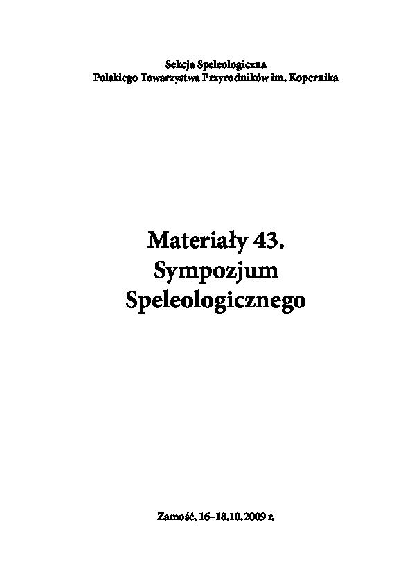 Datowanie paleomagnetyczne względne lub bezwzględne