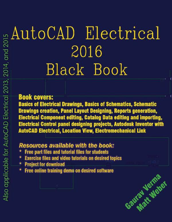 PDF) Autocad electrical | geo penado - Academia edu