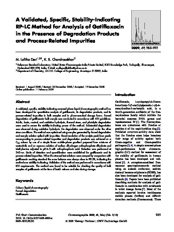 Presence process pdf the