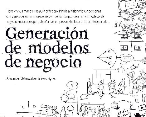Pdf Generacion De Modelos De Negocio Guille Estefania