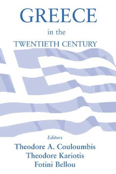 Greece in the 20th Century  38880a47365