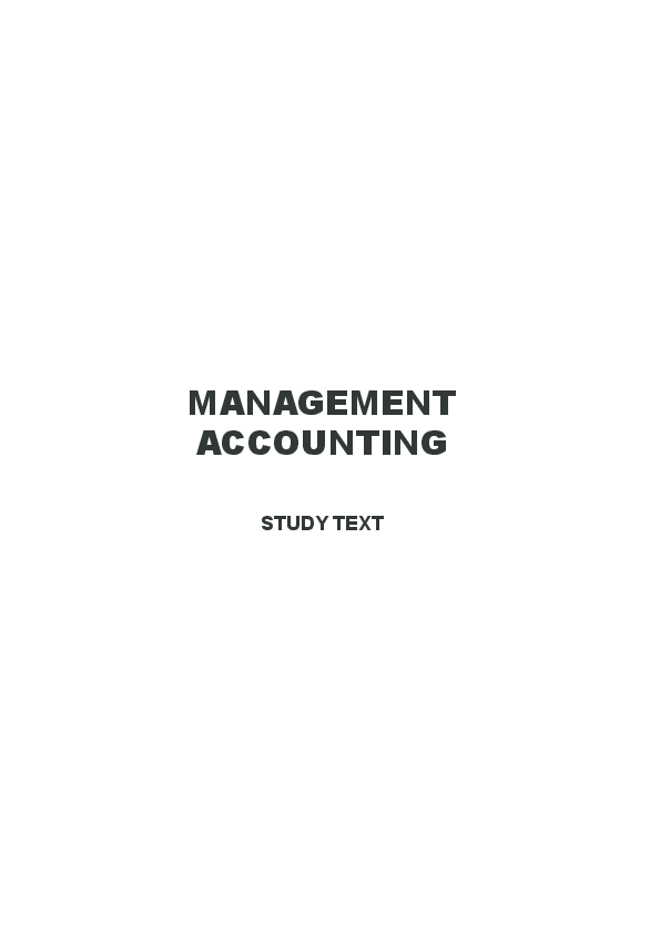 Reference Notes to the Financial Statements - PwC