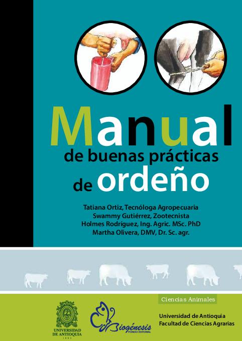 PDF) Manual de prcticas de ordeo.pdf | Editorial Biognesis ...