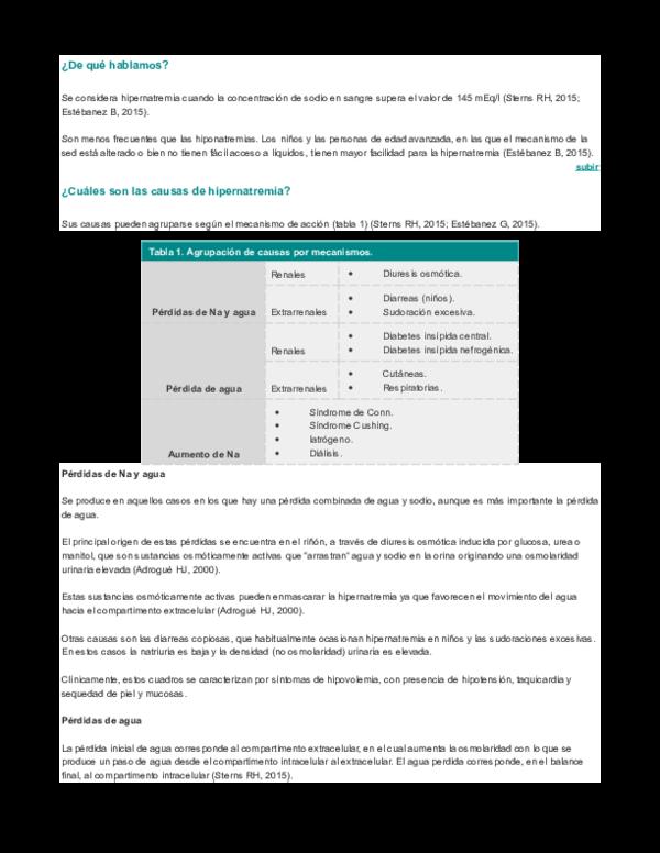 tratamientos con diabetes insípida nefrogénica inducida por litio