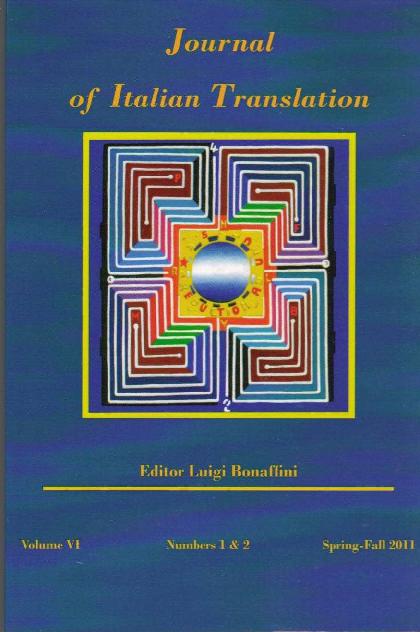 PDF) Journal of Italian Translation 2e53f9a1d19