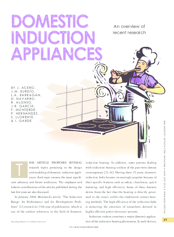 Induction Cooker Schematic Diagram Pdf