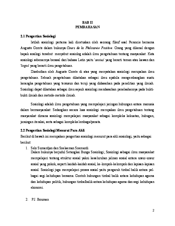 Doc Makalah Sosiologi Politik Eli Yuliani Academia Edu