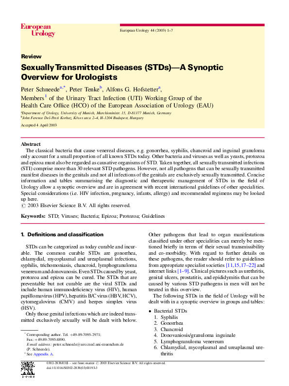 uretritis gc